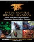 The US Navy SEAL Survival Handbook