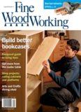 Fine Woodworking 2007 No 190
