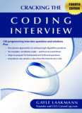 Cracking the Coding Interview, 4 Edition