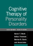 Cognitive Therapy of Personality Disorders - Weebly