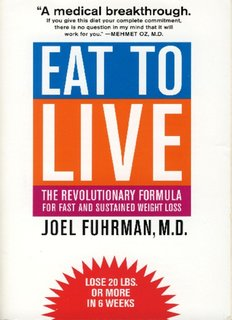 Joel Fuhrman - Eat To Live.pdf