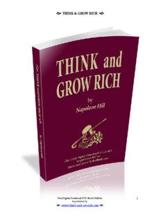 Think and Grow Rich by Napoleon Hill ( ebfinder.com ).pdf