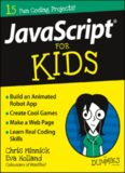 JavaScript® For Kids For Dummies