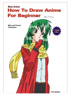 How to Draw Anime For Beginners ( ebfinder.com ).pdf