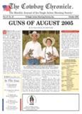 guns of august 2005