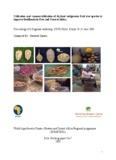 Utilization and commercialization of dryland indigenous fruit tree