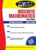 Schaum's Outlines Discrete Mathematics