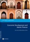 Economic Development and Islamic Finance