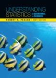 Understanding Statistics in the Behavioural Sciences 10E