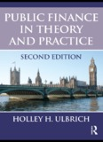 Public Finance in Theory and Practice - Asrar Chowdhury