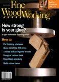 Fine Woodworking 2007 No 192 (pdf, 19522 Кб)