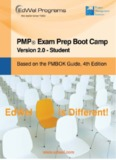 PMP Exam Preparation bootcamp participant manual 2 6