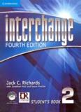 Interchange 4th Edition Level 2 Student Book