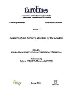 Leaders of the Borders, Borders of the Leaders ( ebfinder.com ).pdf