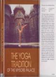 llw Yoga l'rildilionoftheMysorc Palace CoL Yoga Poses - Nitayoga