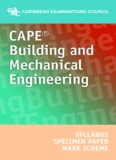 building and mechanical engineering drawing