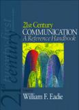 21st Century Communication - A Reference Handbook - danielciurel