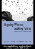 Feminist Perspectives on Political Geography