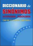 Sinónimos - Antónimos - Parónimos - Uso de la Lengua Española