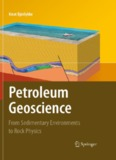 Introduction to Petroleum Geology
