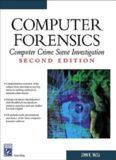 Computer Forensics : Computer Crime Scene Investigation