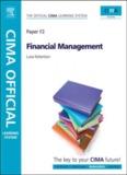 CIMA F2 Financial Management