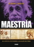 Maestría (Robert Greene)