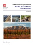 Alaska Stand Alone Gas Pipeline Alaska Stand Alone Gas Pipeline