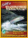2011-12 Fishing in Washington, Sportfishing Rules Pamphlet