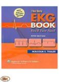 The Only EKG Book You'll Ever Need, 5th Edition - WordPress.com