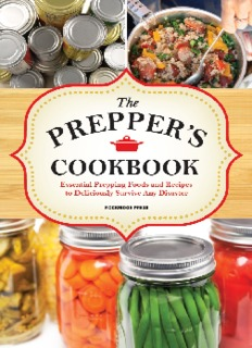 The Preppers Cookbook.pdf