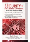 CompTIA Security+ Get Certified Get Ahead SY0-301 Study Guide