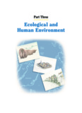 Ecological and Human Environment