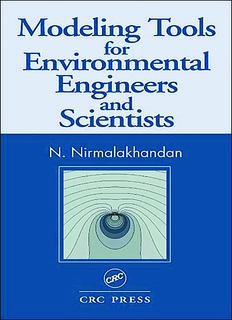 Modeling Tools for Environmental Engineers and Scientists.pdf