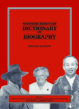 Northern Territory Dictionary of Biography