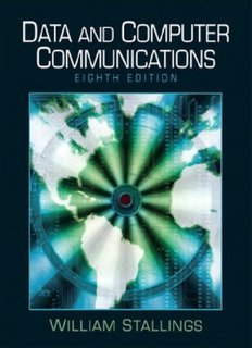 Data Communication Book Pdf