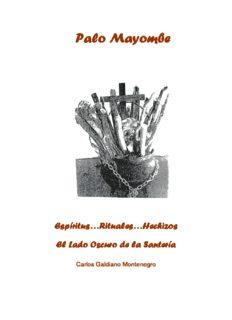 Obras De Palo Mayombe Epub Download