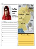 I Am Malala by Malala Yousafzai and Patricia McCormick