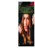 The Adobe® Photoshop® Lightroom® CC Book for Digital Photographers