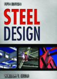 Steel Design, 5th ed.