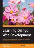 Learning Django Web Development