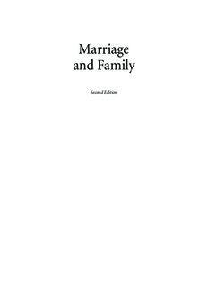Marriage and Family ( ebfinder.com ).pdf