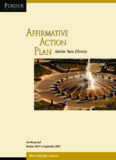 Affirmative Action Plan Affirmative Action Plan - Purdue University