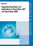 Upgrading Visual Basic 6.0 Applications to Visual Basic - Willy .Net
