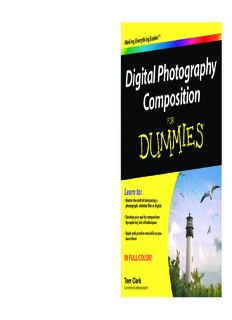 Digital Photography Composition For Dummies ( ebfinder.com ).pdf