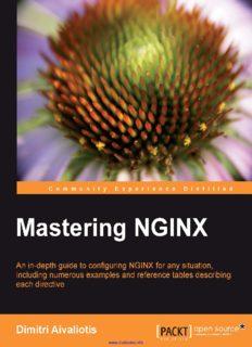 Mastering Nginx ( ebfinder.com ).pdf