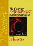 21st Century Anthropology