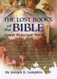 The Lost Books of the Bible_ The Great Rejected Texts ( ebfinder.com ).pdf