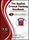 The Applied Critical Thinking Handbook