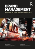 Brand Management: Research, theory and practice